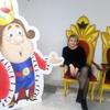 Natali, 40, г.Усинск