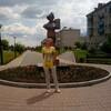 Надежда, 46, г.Ялуторовск
