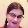 Наденька!!!, 23, г.Няндома