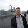 Серж, 45, г.Гатчина