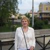 Галина, 70, г.Дубна