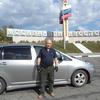 Степан, 58, г.Находка (Приморский край)