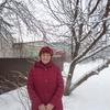 Любовь, 61, г.Урюпинск