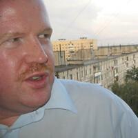 Theodor, 47 лет, Телец, Москва