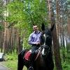 Владимир, 33, г.Железногорск