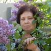НАДЕЖДА, 67, г.Геленджик