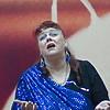 Горбунова Ольга, 54, г.Томск