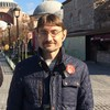 serrserhio, 42, г.Железнодорожный