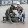 Николай, 61, г.Камызяк