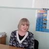 Татьяна, 58, г.Владикавказ