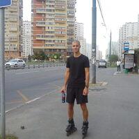 Сашка, 32 года, Телец, Москва
