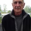 Александр, 65, г.Карпинск