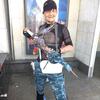 андрэ, 32, г.Северодвинск