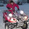 кирил, 49, г.Воркута