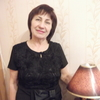 НАТАЛЬЯ, 65, г.Белебей